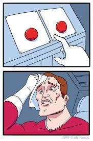 Thinking Dinosaur Meme Generator - meme generator bot cannot be any simpler tars