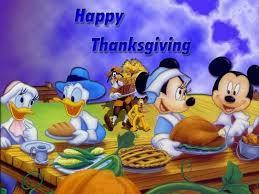 happy thanksgiving backgrounds disney thanksgiving wallpaper for computer wallpapersafari