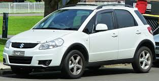 2007 suzuki sx4 awd hatchback modified on 2007 images tractor