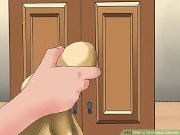 how to whitewash wood cabinets how to whitewash cabinets 12 steps with pictures wikihow