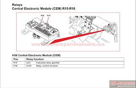 volvo wiring diagrams auto repair manual forum heavy equipment