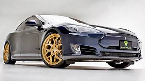 s most expensive is this tesla model s the s most expensive electric car