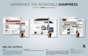 the incredible sharpness wmf kitchen knives design u0026 branding