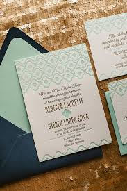 mint wedding invitations navy and mint wedding invitations best 25 navy mint wedding ideas