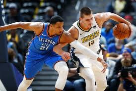 leaner nikola jokic eager to lead nuggets back to playoffs