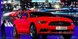 ford mustang europe price the ford mustang v8 is more popular among mustang buyers in europe