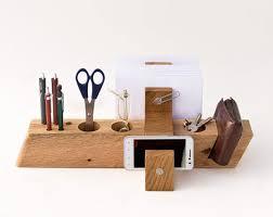 bureau bois de d coratif rangement bureau design set de pour kollori 30e ttc boite