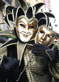 venetian jester costume jester with gold mask jester with gold mask carnivale in flickr