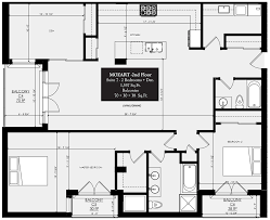 floor plans u2013 romance residences of distinction