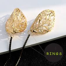aliexpress buy new arrival fashion shiny gold plated aliexpress buy fashion trendy personalized created