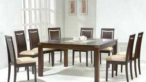 glass top tables dining room glass top tables dining brilliant room skilful image on modern