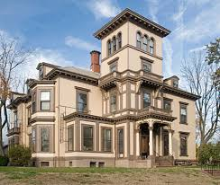 italianate style house american house styles taleghan us