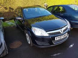 used vauxhall astra life 2007 cars for sale motors co uk