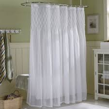 Smocked Drapes Savannah Smocked Shower Curtain From Country Door 63408