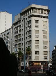 Bureau D Ude Batiment Casablanca Transferts De Modèles Architecturaux Au Maroc