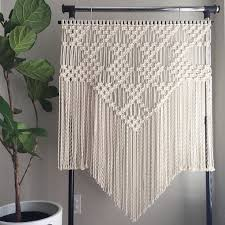 132 best macrame images on pinterest macrame knots weaving and