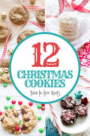238 best christmas cookie recipes images on pinterest christmas