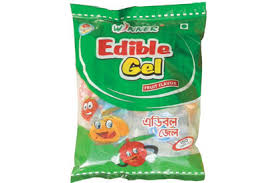 edible gel fruit gel hifs agro food industries