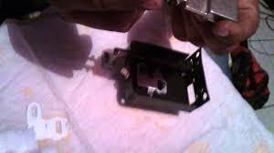 tutorial como armar la cerradura de una puerta youtube