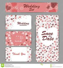 Wedding Invitation Rsvp Cards Wedding Invitation Thank You Card Save The Date Cards Rsvp Card