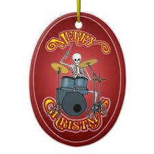 skeleton ornaments keepsake ornaments zazzle