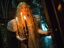 halloween horror movies crimson peak paranormal activity and