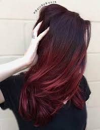 best summer highlights for auburn hair 21 amazing dark red hair color ideas dark red hair red hair and