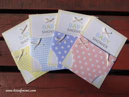 how to make baby shower invitations best shower
