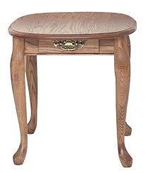 round oak end table oak end tables walmart adding fancy oak end tables touch into oak