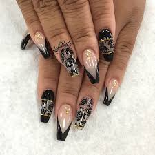 nailsbyly user profile instagrin nail art pinterest user