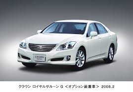 lexus vs toyota crown 2009 toyota crown new line up includes hybrid model