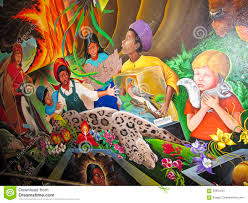 Denver International Airport Murals Removed by Children Of The World Dream Of Peace Editorial Photo Image 60831231