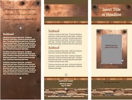 brochure templates hp hp brochure templates brickhost a8327b85bc37