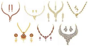 necklace set image images 25 latest indian jewellery necklace set designs for ladies jpg