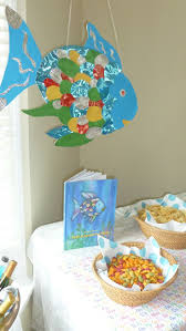 Baby Shower Centerpieces For A Boy by Best 25 Fish Baby Showers Ideas Only On Pinterest Baby Goldfish