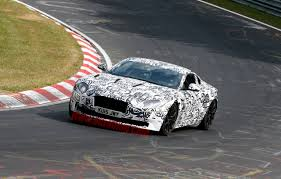 aston martin db11 s spied aston martin db11 spy shots inside and out photo gallery autoblog