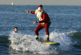 best places to see santa claus cbs miami