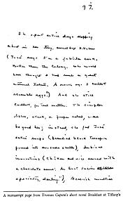 how to write a literary criticism paper paris review truman capote the art of fiction no 17