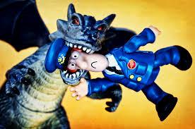 postman pat attack messing elliot u0027s toys hol u2026 flickr