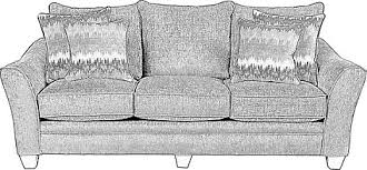 Rooms To Go Sleeper Loveseat Madeley Brown Sleeper Sleeper Sofas Brown