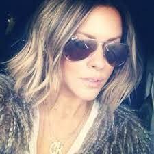 courtney kerrs waves with braids how to courtney kerr hair scarf sunglasses overall pinterest