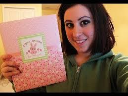baby girl memory book baby girl memory books baby books