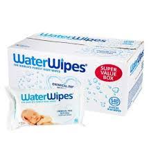 waterwipes great value bulk buy 18 pack earthmother ie