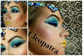 halloween makeup ideas cleopatra phoenix beauty lounge