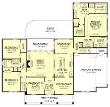 houseplans com discount code european style house plan 4 beds 2 00 baths 2396 sq ft plan 430 153