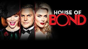 house of bond season 1 9now