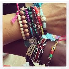 power bracelet images Jade african beads elephant evil eye power bracelet o h m JPG