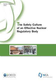 oecd nuclear energy agency publications
