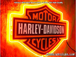 harley davidson lighted signs harley davidson motor cycle neon light sign harley davidson