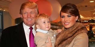 donald trump family donald trump family the donald